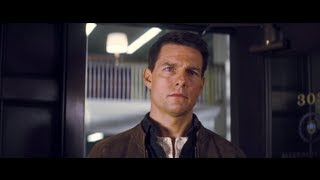 Jack Reacher - Jack Reacher Is Here
