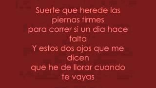 Shakira - Suerte -     S