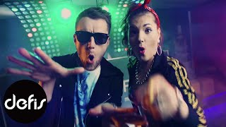 Defis & Musicloft   Euphoria (Euforia) (Official Video)