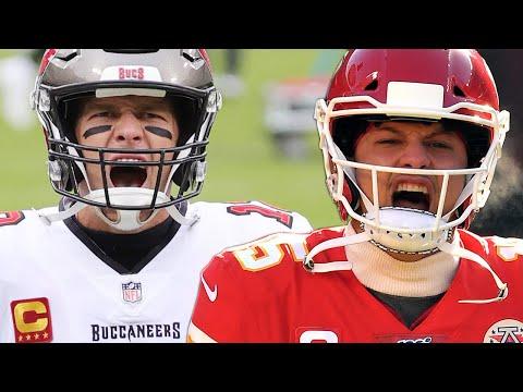 Its Mahomes v Brady: Super Bowl Sunday Predictions & Preview Show