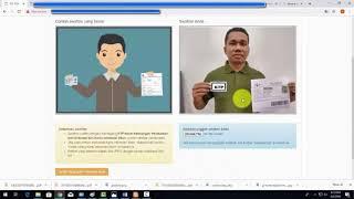 Cara Registrasi (Pendaftaran) Akun SSCASN DIKDIN 2019/2020