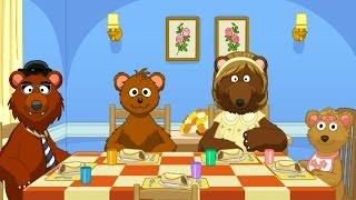 Sesame Street Baby Bear's Family Food Cooking Kids Games
