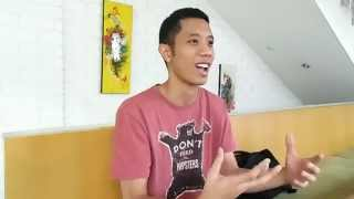 Muhammad Nur Wibowo: Nongkrong Gak Harus Geng