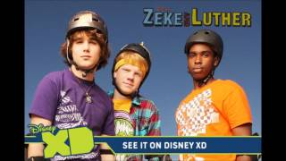 Zeke and Luther music video Artifacts The Ultimate Showbiz Remix