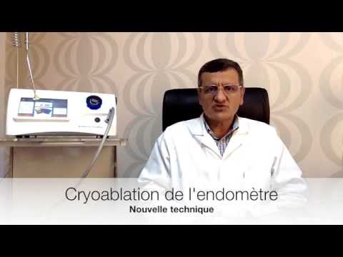 Behandlung von Prostatitis auf zellulärer Ebene