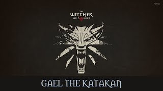 Witcher 3: Boss Fight-Gael The Katakan Vampire (Monster Contract)