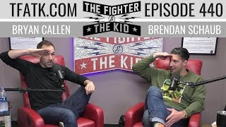 The Fighter and The Kid - Episode 440
