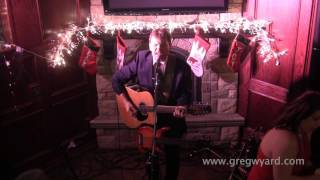 Greg Wyard - Hotel California (The Black Dog Pub)