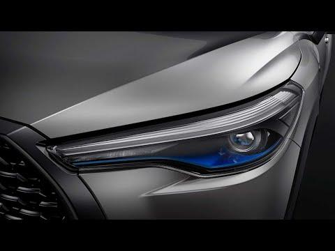 Novo Toyota Corolla Cross 2021: Veja todos os detalhes do SUV que será feito no Brasil...