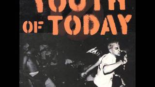Youth of Today - What Goes Around