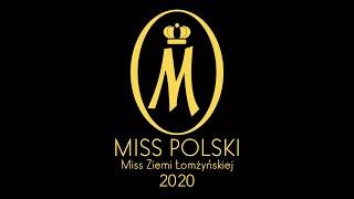 Film do artykułu: Miss Ziemi Łomżyńskiej...