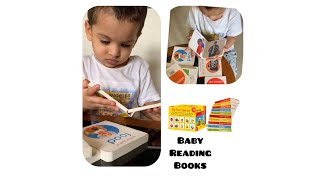 Baby Reading books Best board books for baby Super family
