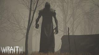 Wraith | Геймплейный трейлер