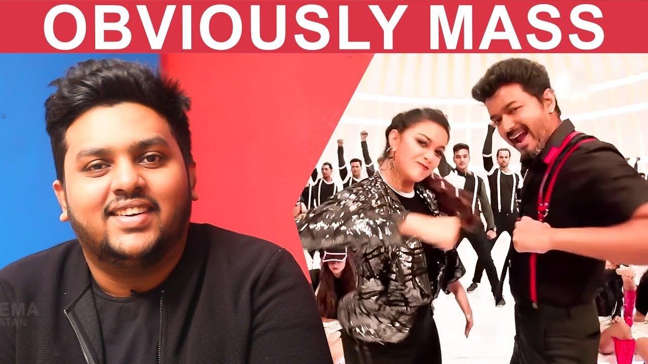 Meet the Music Producer of Vijays Sarkar