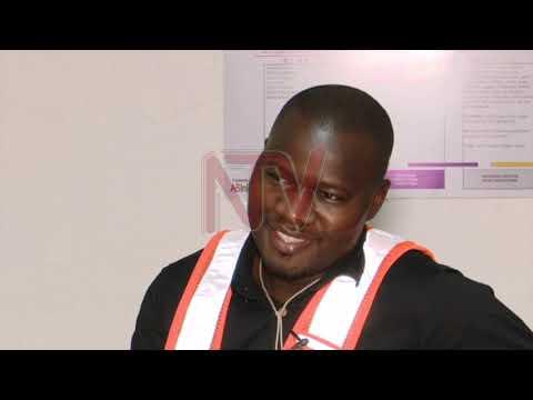 Wuuno Nicholas Lubwama, omulezi w'omwenge omukulu