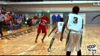 Niño de 14 años podría ser el próximo Michael Jordan