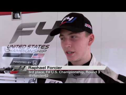 F4 U.S. Championship Today- Episode 4 Mid-Season Review