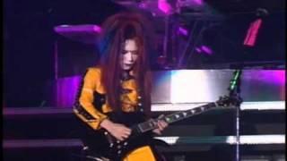 X JAPAN 「DAHLIA」1994年Proto Ver 日本語訳詞