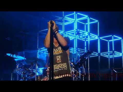 Daughtry - Feels Like Tonight - Live HD (Musikfest 2018)