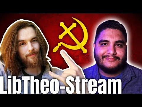 Liberation Theology with Damon Garcia