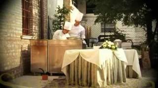 DAL DOSSO Salamensa: Catering