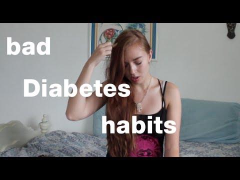 Zuckerspiegel Standards in Blut aus dem Finger nach dem Essen