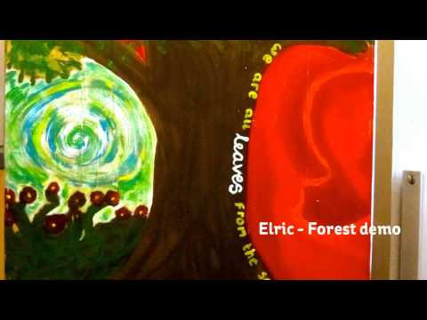 Elric - Forrest