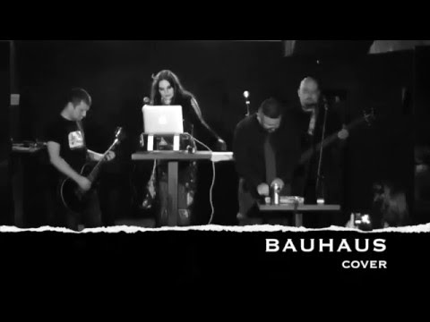 Neuromancy - Bela Lugosi is dead (Bauhaus cover)