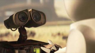 Wall-E Music Video: Owl City - Alligator Sky