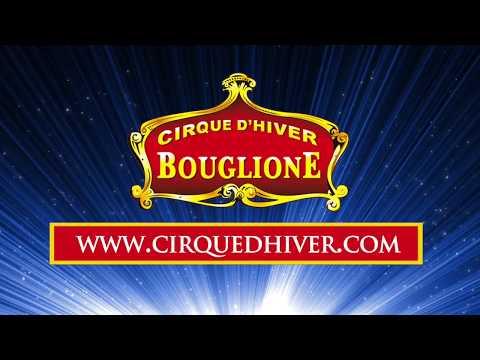 Cirque d'Hiver Bouglione : Exploit