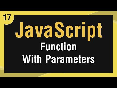 تعلم لغة JavaScript القائمة #1 الفديو #17