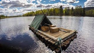 A River Raft Adventure