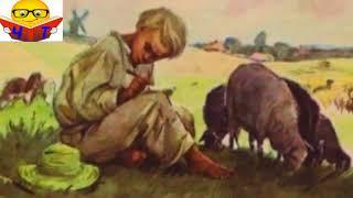 МЕНІ ТРИНАДЦЯТИЙ МИНАЛО - ТАРАС ШЕВЧЕНКО Популярные Аудио Книги Детям