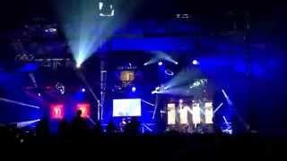Praise You - Europe (Wacken 2015)