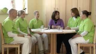 Pflegedienst Cedrus GmbH