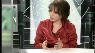 Інтерв'ю Надежда Петровна Бурмака 27.10.14