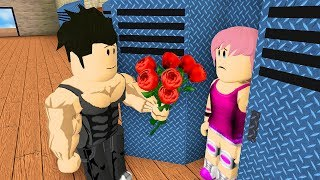 A ROBLOX BULLY LOVE STORY