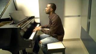 Mad - Ne-Yo Piano Cover