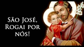 """Músicas De São José (CD Coisas De Pai) """"São José"""""""