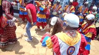 Chholiya Dance Bageshwar Kumaon Region