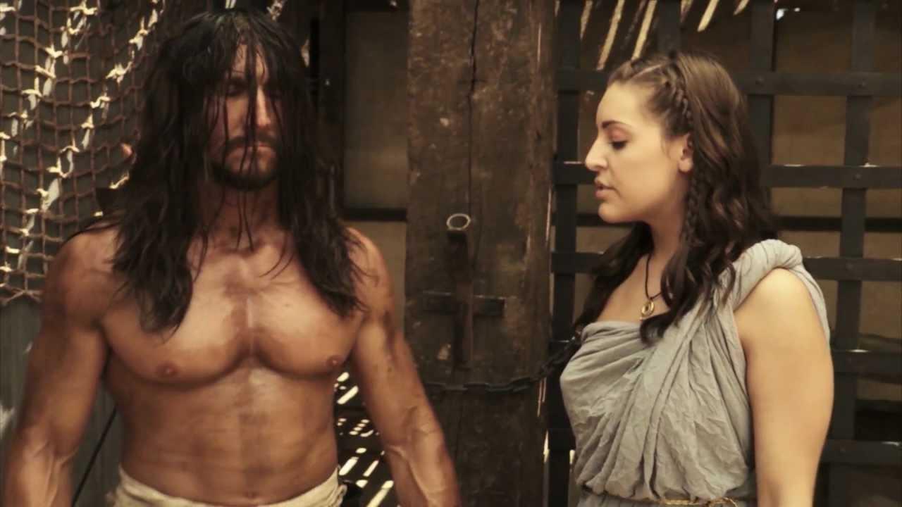 """Spartacus MMXII """"The Beginning"""" – Blockbuster-Pornofilm"""