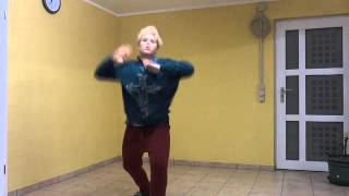Dillon Francis - Without You Feat. T. E. E. D Choreography by Maya Rapp