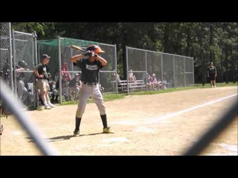 Little League Baseball Fights 2