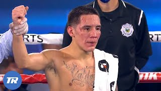 Look at the best highlights and knockouts from the Top Rank Boxing Summer Series | HIGHLIGHTS