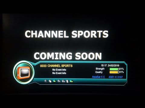 Asiasat 3s Channels List Free To Air 2019