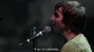 NO BRAVERY - James Blunt (Subtitulado en ESPAÑOL)