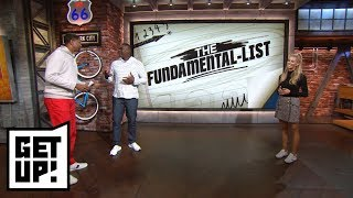 Jalen Rose's top 5 trash talkers in sports history | Get Up! | ESPN - Video Youtube