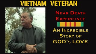 Life After Death Experience (NDE) with Steve Gardipee, Vietnam War Story | One of the Best NDEs