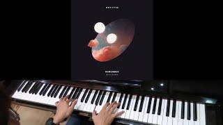 Gryffin Ft ZOHARA   Remember (Jarel Gomes Piano)