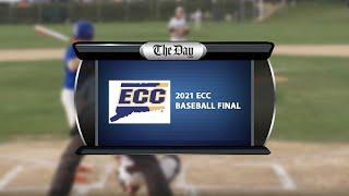 Full replay: ECC Baseball Final